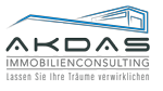 Akdas Immobilien Consulting Logo
